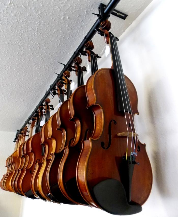 Strings - Hanging Vln