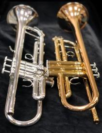 Yamaha Trumpets Mirror